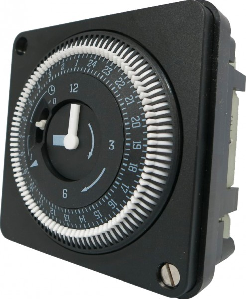 Vaillant VRC-CB VRC-CM - analoge Zeitschaltuhr