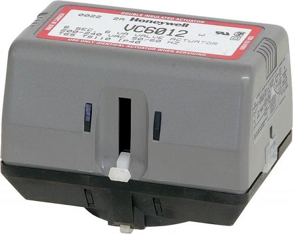 VC6013ZZ00U Antrieb 3-Wege- Ventil 230 V/50 Hz, mit Kabel 1 m, 3-adrig