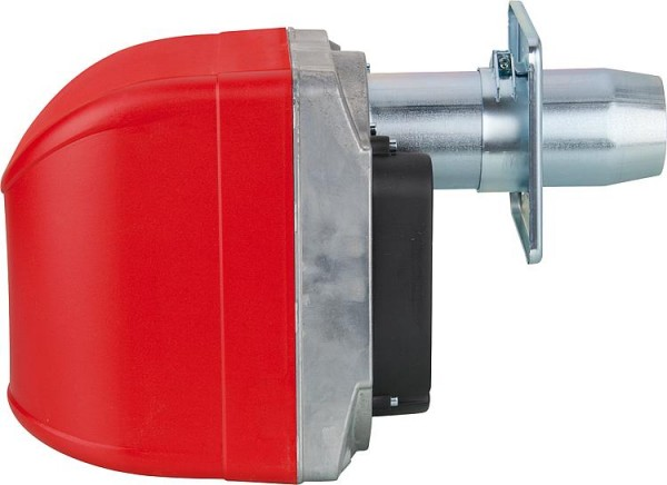 Öl-Gelbbrenner SLV 100 B (Siemens) 16,0- 55,0 kW