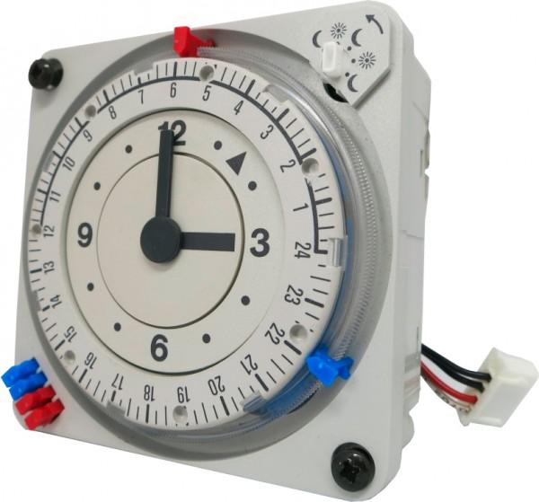 Kromschröder E25.0100 - analoge Zeitschaltuhr